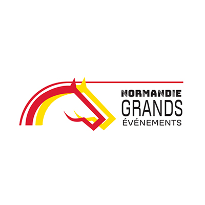 logo normandie grands evenements