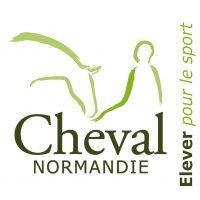 Logo Cheval Normandie