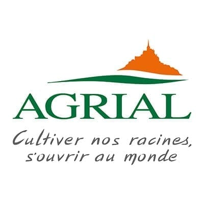 LOGO AGRIAL