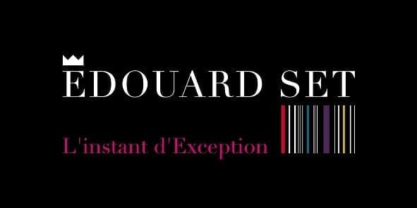 Logo Edouard Set et Instant d'Exception