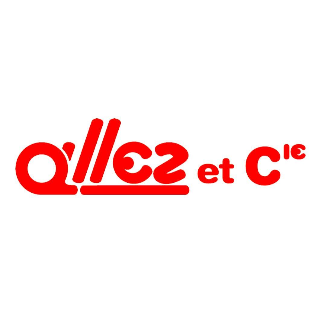 Logo Allez carré